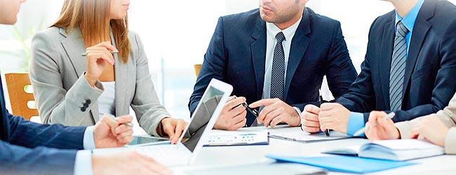 Equipo de Gafinco especializados Asesoría Fiscal en Sevilla